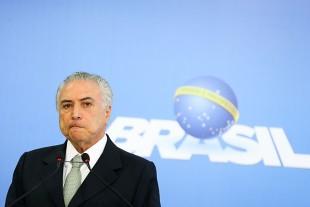 A continuidade do governo golpista de Michel Temer e seus parlamentares no Congresso é um dos pontos negativos neste ano. - Créditos: Agência Brasil