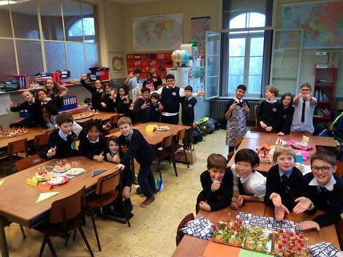 6b maakt Baskische tapa's