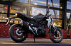 Honda CB 300 R 2018 - 12