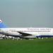 9A-CTB Boeing 737-230 Croatia Airlines