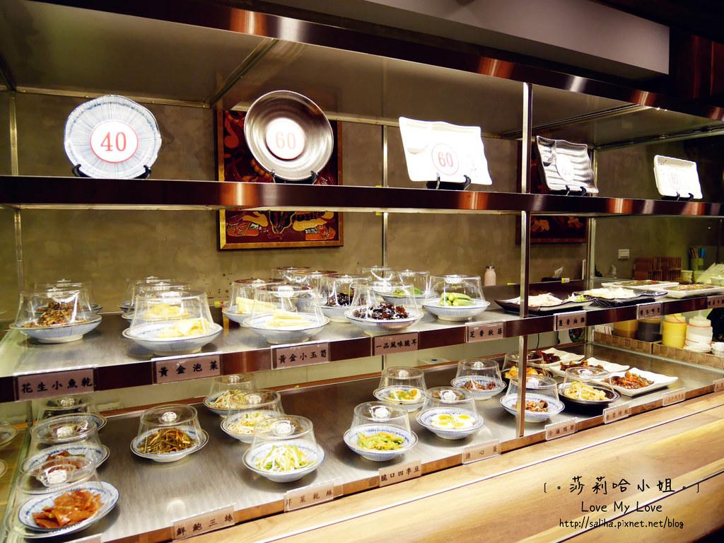 台北文山區捷運景美站附近餐廳一品花雕雞麵 (1)