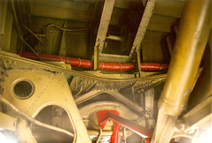 B-29A main gear well Fifi 95-14-15