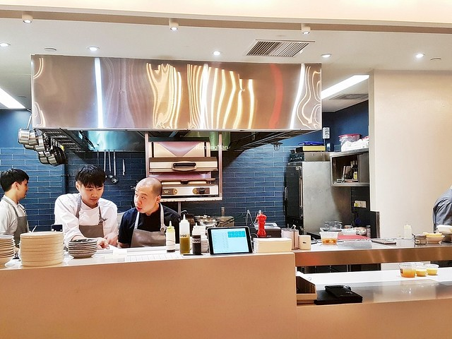 Open Kitchen (With Chef Sebastian Ng)