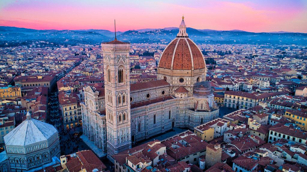 Hotels Near Firenze Santa Maria Novella