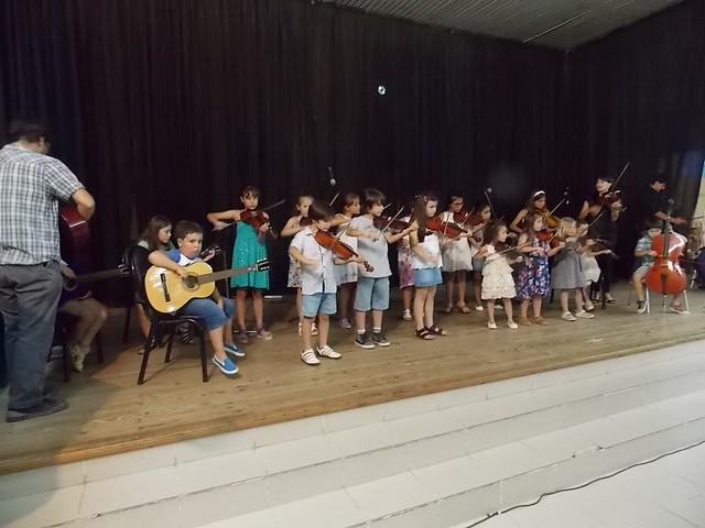 Orquesta Escuela Municipal de Lobos