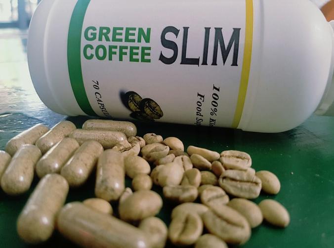 Harga Green Coffee Di Apotik