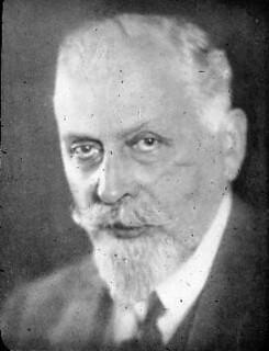 Schrenck-Notzing, Baron Albert Phillbert Franz, von