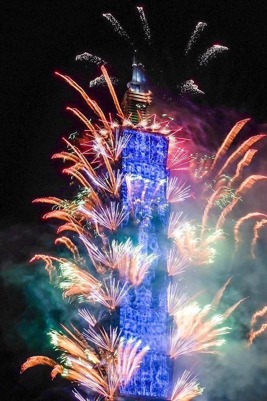 101 (Taiwan News)