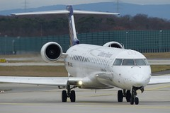 CRJ Lufthansa