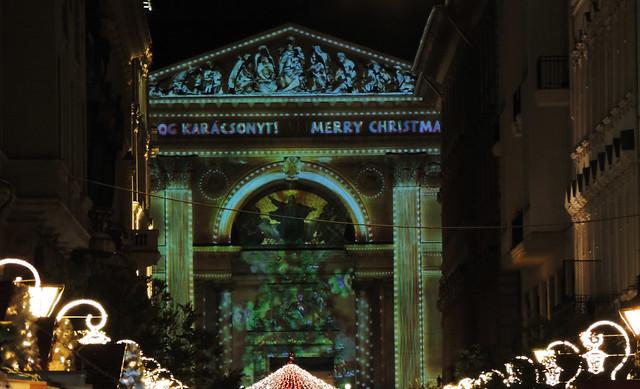 Budapest Christmas Markets