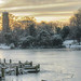 Winter On Albert Park Lake