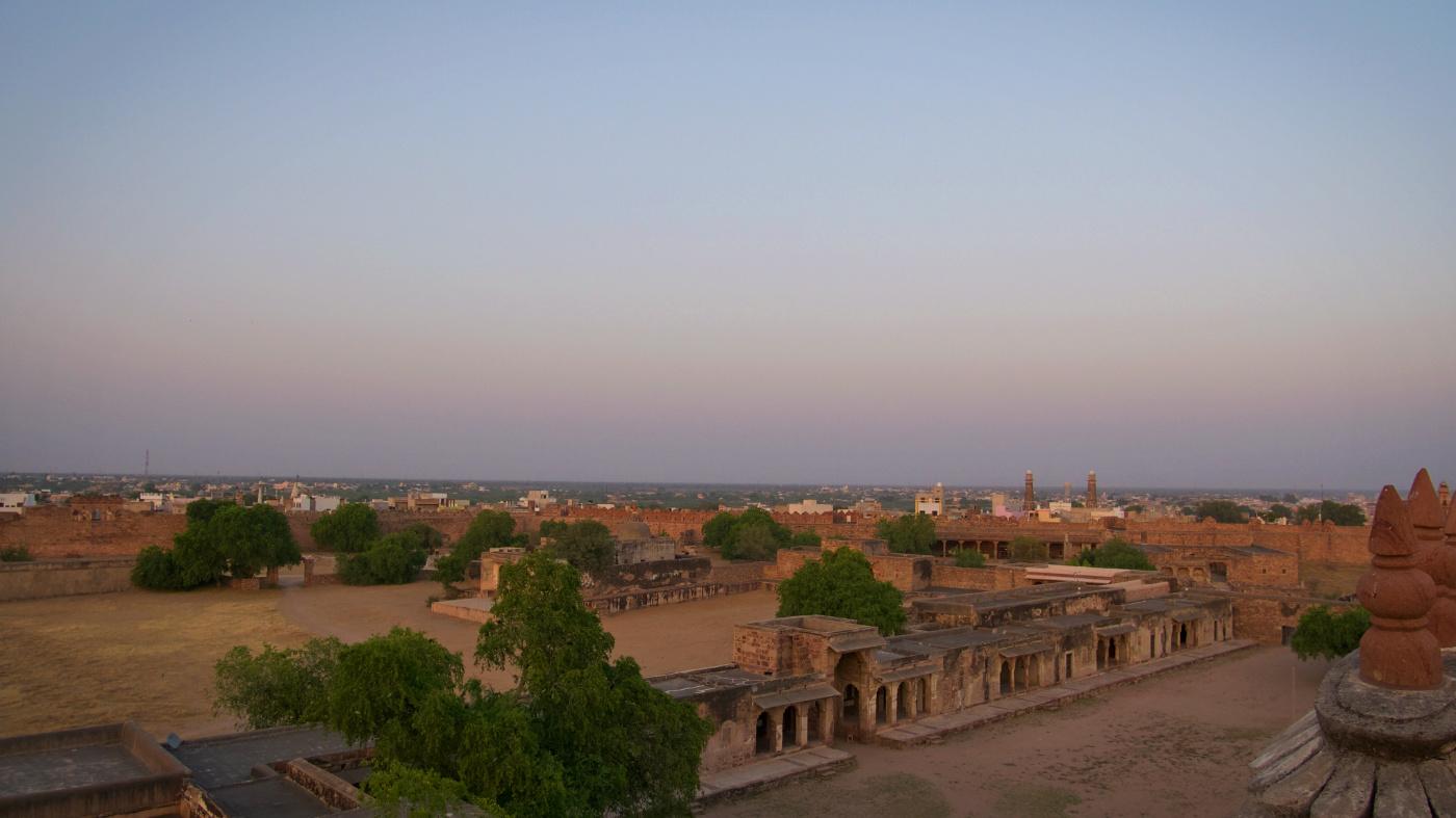 463-India-Nagaur