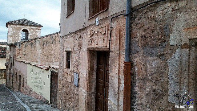 Lerma entra a formar parte de los pueblos mas bonitos de España 5