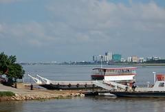 Mekong Ferries
