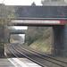 Bedworth Station - bridges