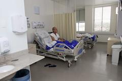 Dependências do Hospital do Barreiro