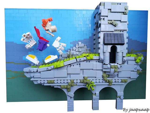 CCC - Rayman Legends