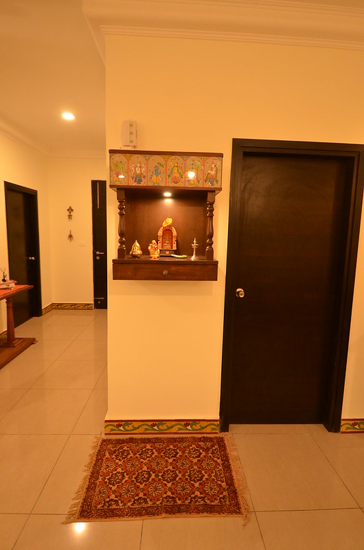 An Interior Designer Shares 10 Pooja Room Designs For Your Home