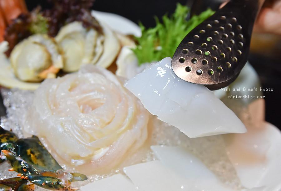 本握壽司火鍋台中南屯日本料理21