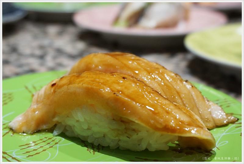 根室花丸-20-炙燒鮭魚肚