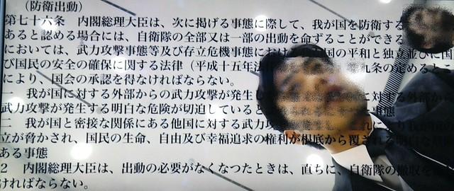 シン・ゴジラと条文の書き方 (1)