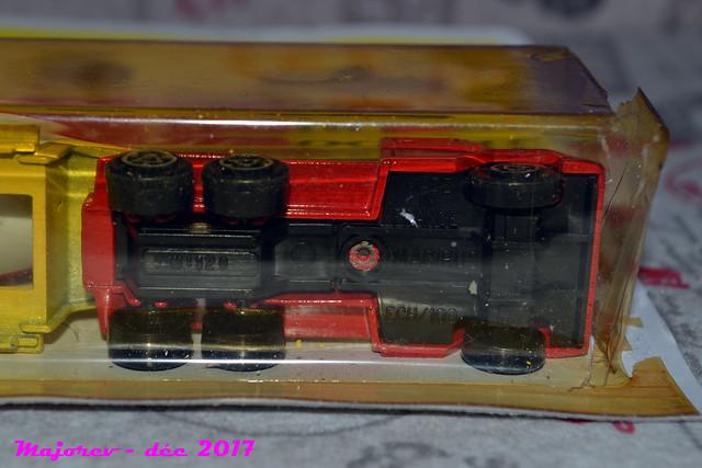 N°365 magirus semi surbaissé + voilier 38686413304_164d356d3e_z