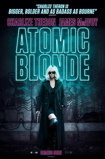 (2017) Atomic Blonde