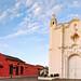 Nuestra Señora de la Candelaria, Tlacotalpan, Veracruz por Second-Half Travels