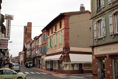 FR10 8996 Villefranche-de-Lauragais, Haute-Garonne - Photo of Montferrand