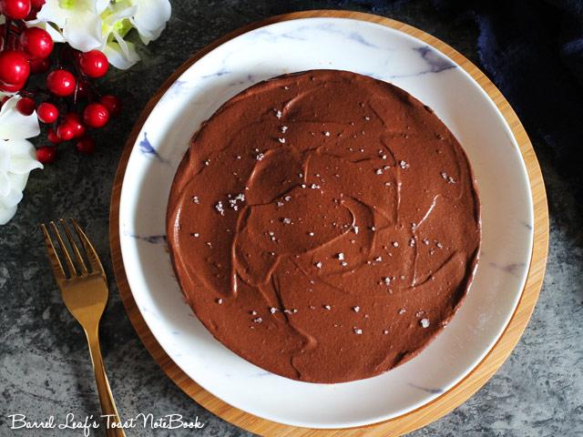 綿潤酪梨巧克力派 silky-avocado-chocolate-pie (1)