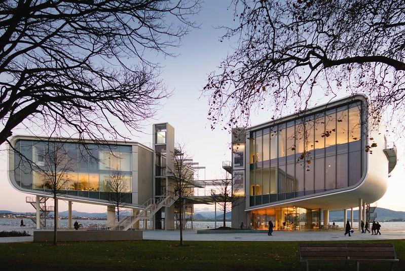 Renzo Piano. Centro Botin #1