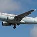 Airbus A319, C-GITR, (287), Air Canada.