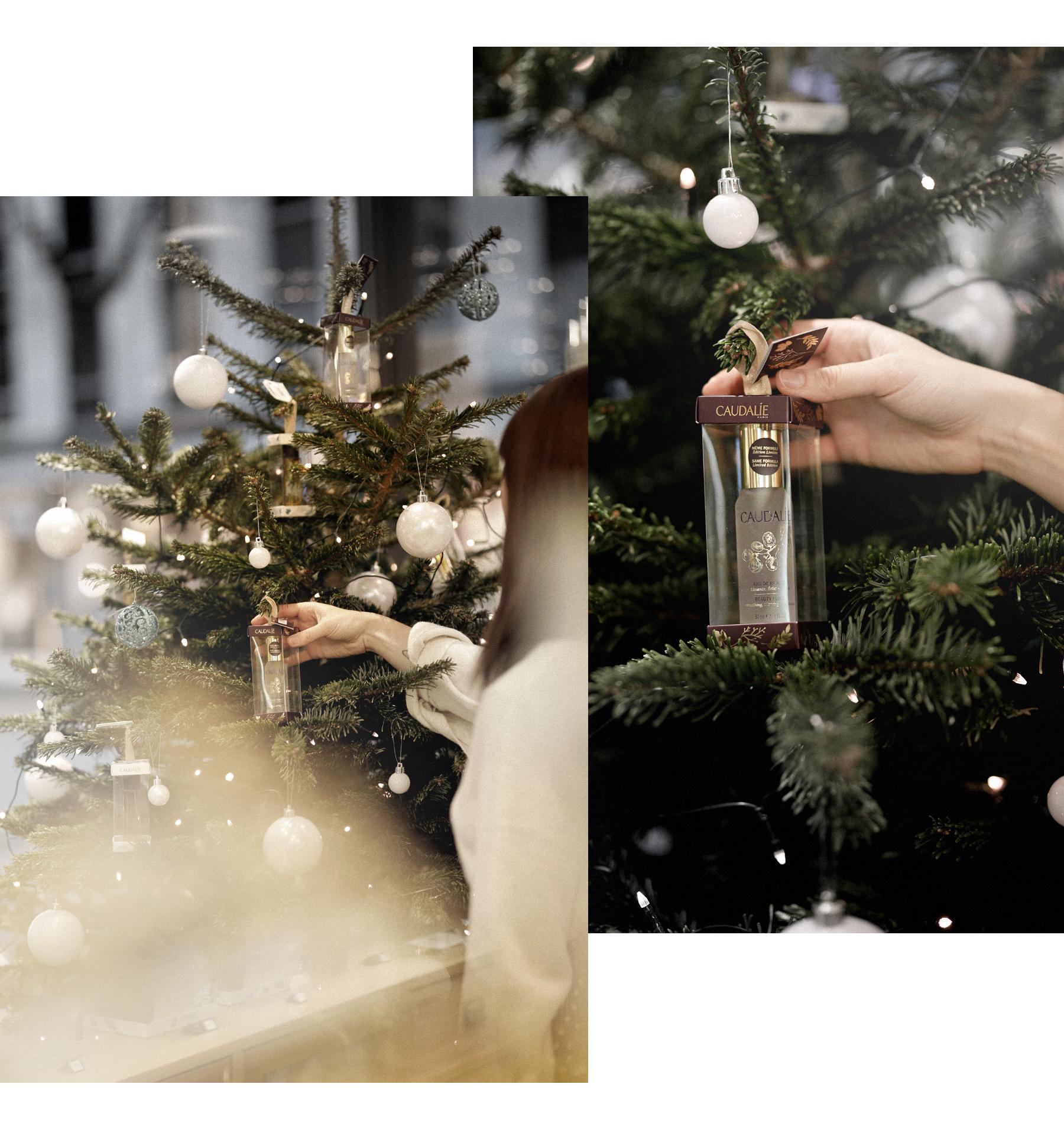 caudalie christmas boutique spa düsseldorf bordeaux france beauty beauté ricarda schernus xmas holidays gewinnspiel win snow lights wiehundundkatze catsanddogsblog modeblog beautyblogger germany max bechmann fotografie film 6