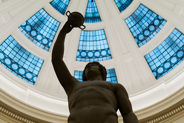 Antinous, Lady Lever Art, Sony ILCE-6300, Sigma 30mm F2.8 [EX] DN