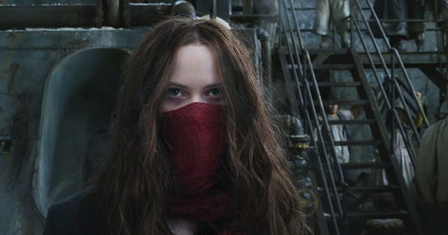 Mortal Engines Screengrab