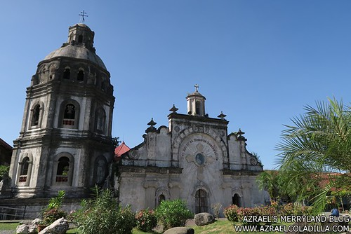 16_Philtranco Pampanga - San Guillermo Church