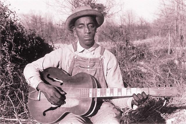Mississippi Fred