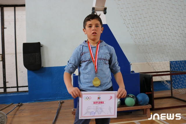 Artur Hakobyan