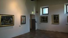 Sala della Collezione Ruggieri.