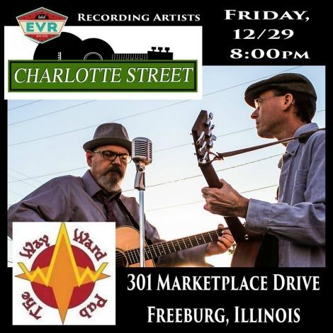 Charlotte Street 12-29-17