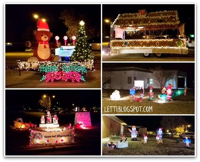 Dec 21 Christmas Lane and Lights5