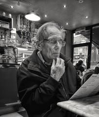 London Candid & Street Photography 2018