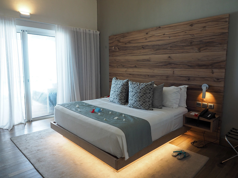 Carana Beach Hotel, Mahe