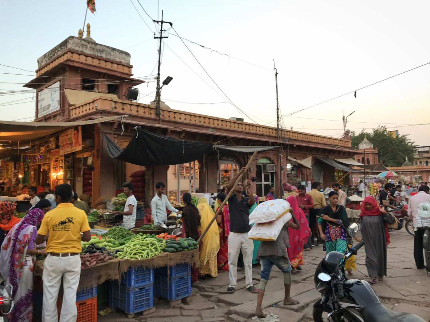 593-India-Jodhpur