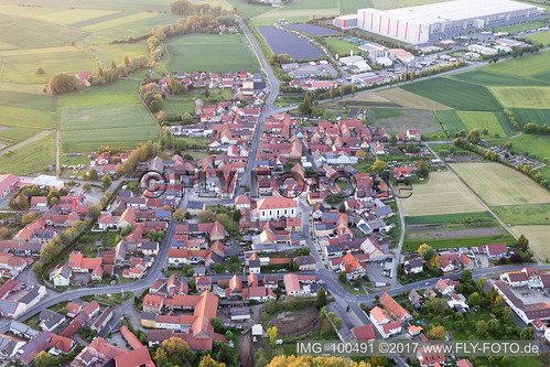 Donnersdorf (0.11 km East) - IMG_100491