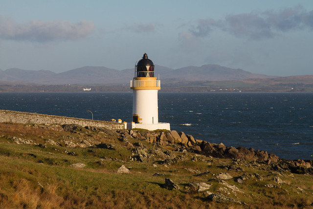 Loch Indaal  Lighthouse