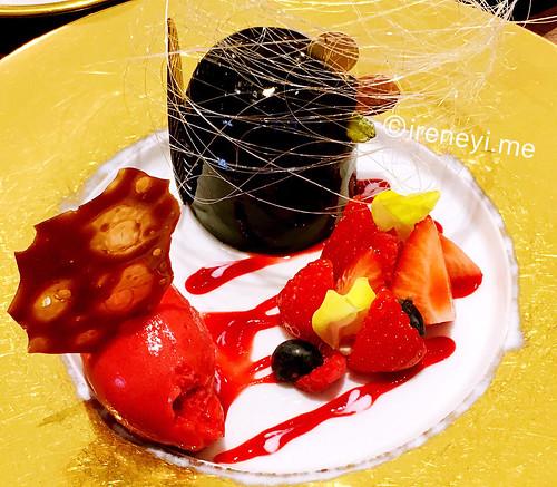 【神戶甜點】夢幻甜點控必吃 – Caffarel神戶北野本店