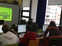 Integra en Red: Actividad con INSOLAMIS en Salamanca