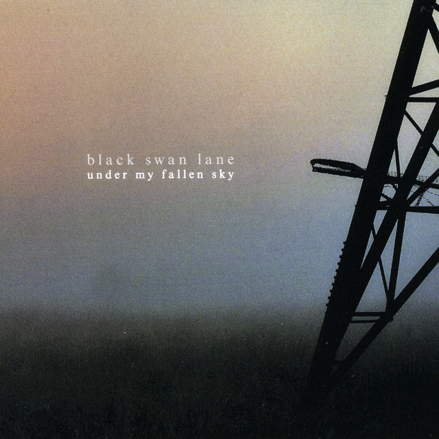Black Swan Lane - Under My Falling Sky