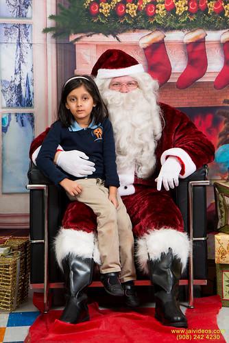 Santa at Teecs-112